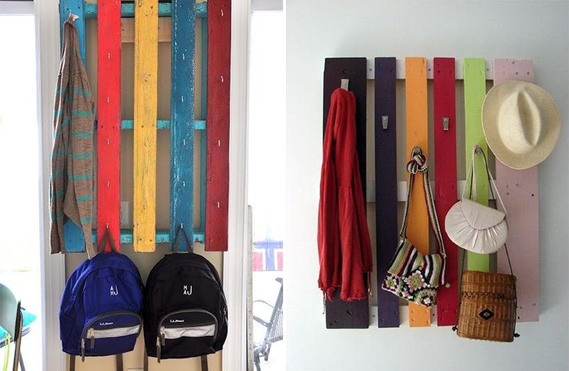 como guardar e organizar bolsas 8