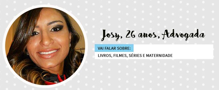 Colaboradas Casinha Arrumada - Josy