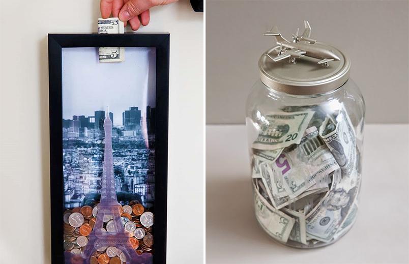 como começar a guardar dinheiro 3