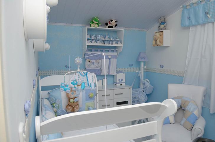 Enxoval do bebê o supérfluo e o essencial  Casinha Arrumada
