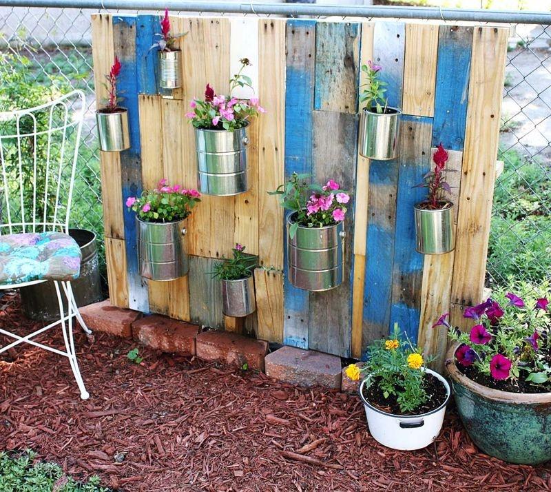 jardim vertical escada:Jardim Vertical: ideias para montar o seu em casa – Casinha Arrumada