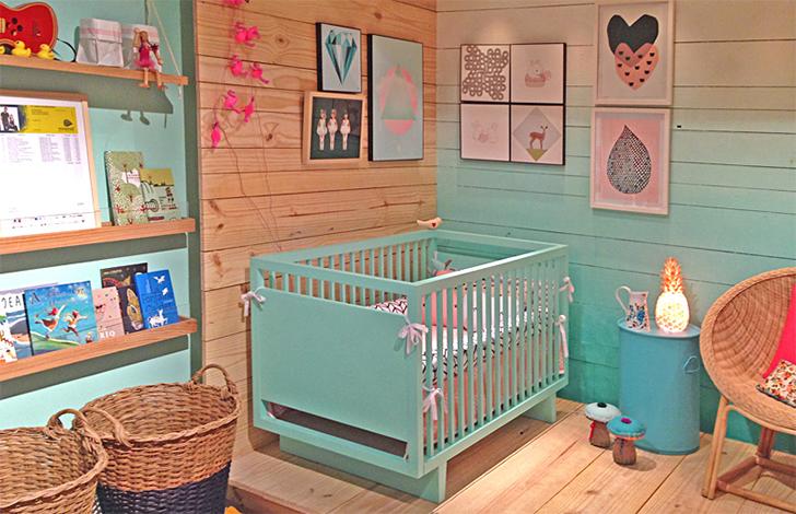 como montar e decorar o quarto do bebê 5
