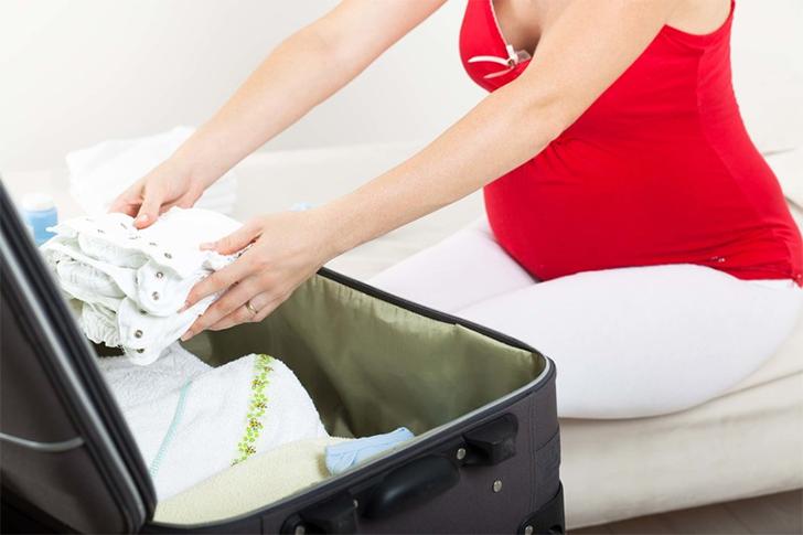 o que levar na mala da maternidade 8