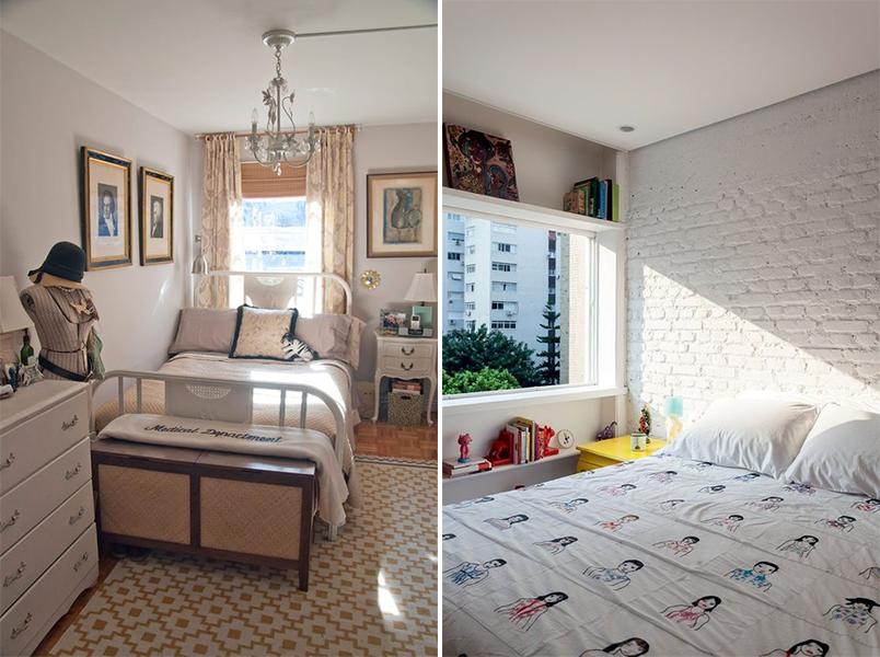 20 quartos pequenos para você se inspirar 1