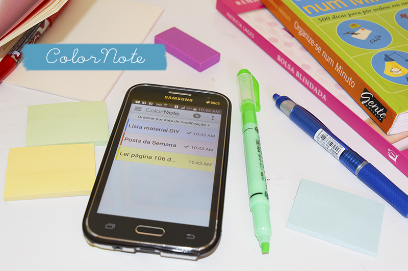 5 aplicativos que ajudam você a se organizar melhor 10