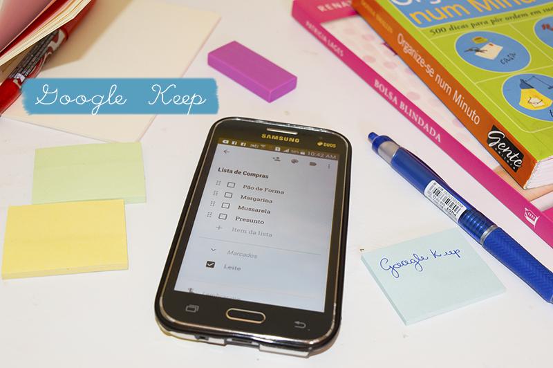 5 aplicativos que ajudam você a se organizar melhor 11
