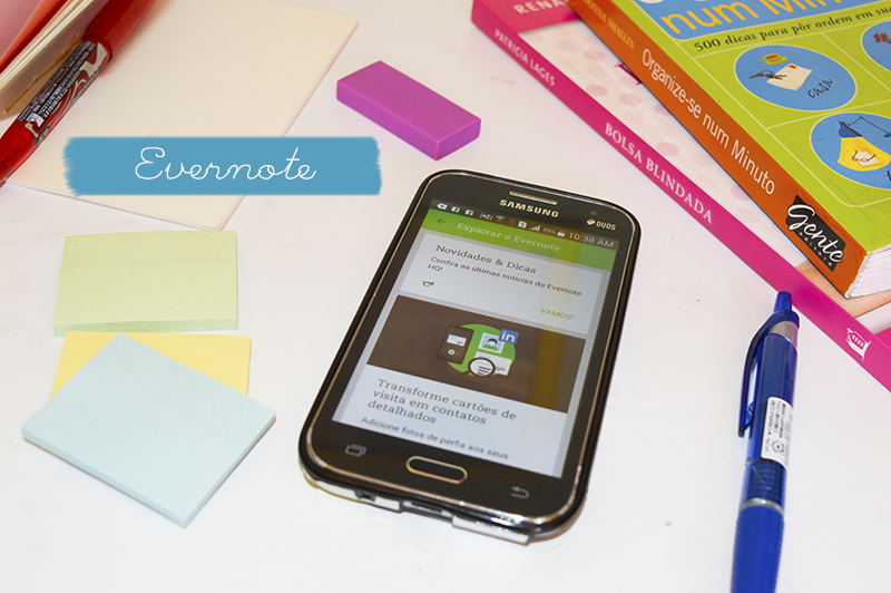 5 aplicativos que ajudam você a se organizar melhor 7