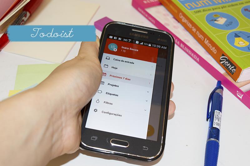5 aplicativos que ajudam você a se organizar melhor 8