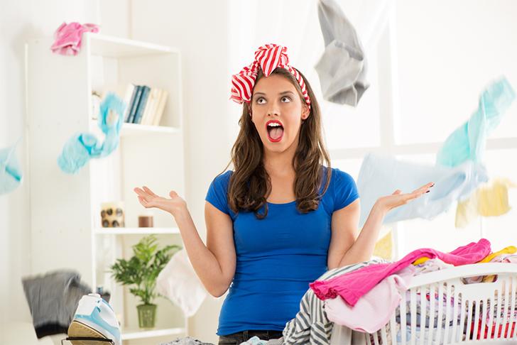 Como remover todo tipo de mancha das roupas 4
