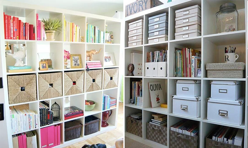 como organizar o home office 6