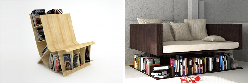 móveis inteligentes para apartamentos pequenos