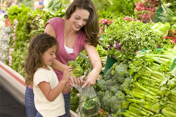 Como economizar nas compras do supermercado 2