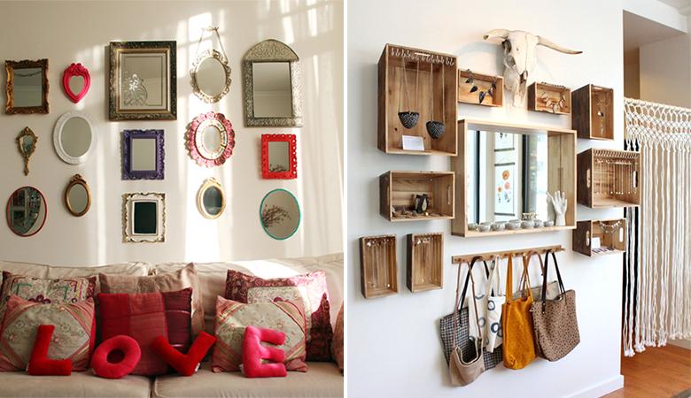 5 ideias para decorar paredes brancas 3