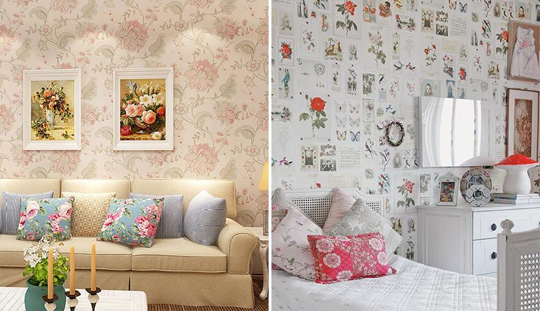 5 ideias para decorar paredes brancas casinha arrumada - Fotos para decorar paredes ...