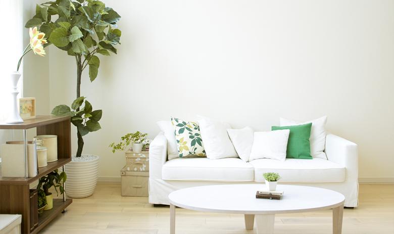 7 soluções para fazer ambientes pequenos parecerem maiores do que são 9