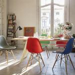 Cadeiras Eames na decoração 6