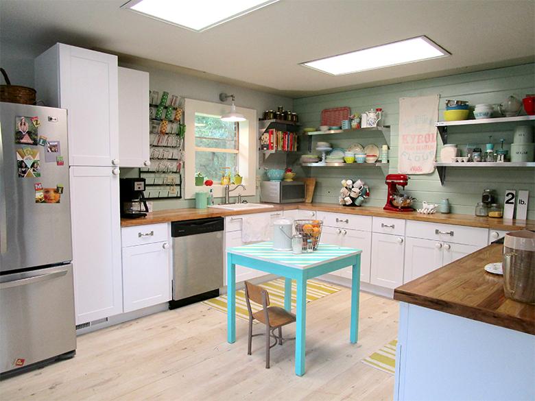 Cozinha Colorida 6