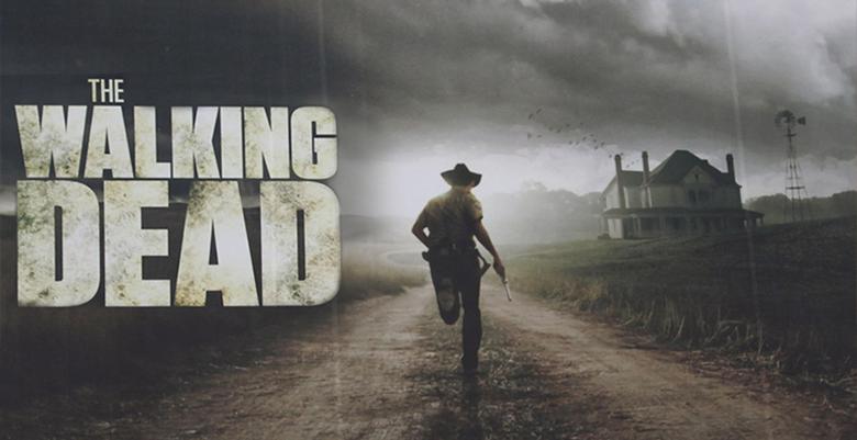 Série 10 The Walking Dead