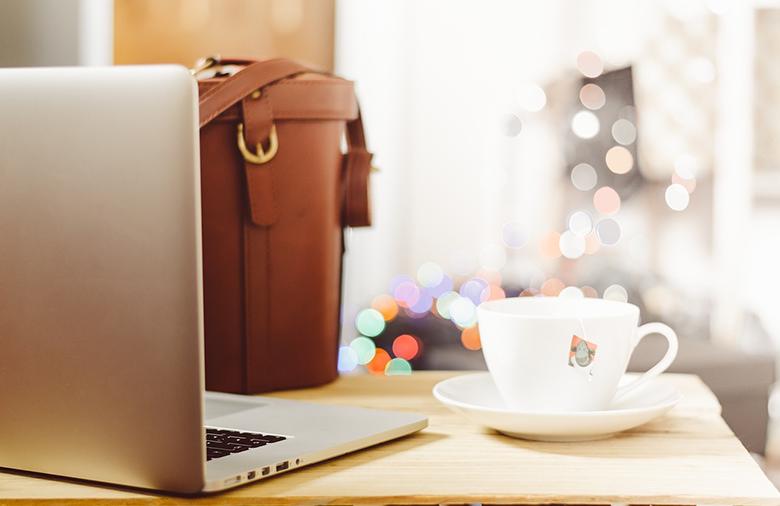 6 dicas para aumentar a produtividade ao trabalhar em casa 3