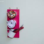 Ideias fáceis e baratas de decoração para cozinha 5
