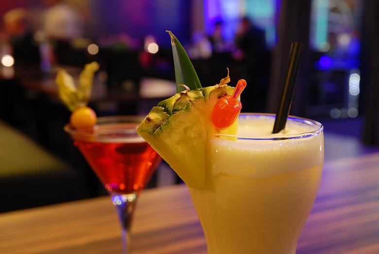 Tipos de taças e copos ideais para cada bebida