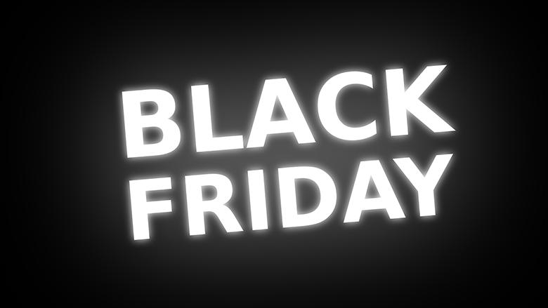 fazer compras inteligentes durante a Black Friday