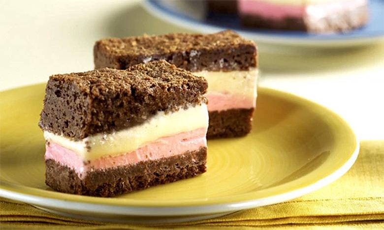 5 receitas de sobremesas com sorvete para fazer hoje mesmo