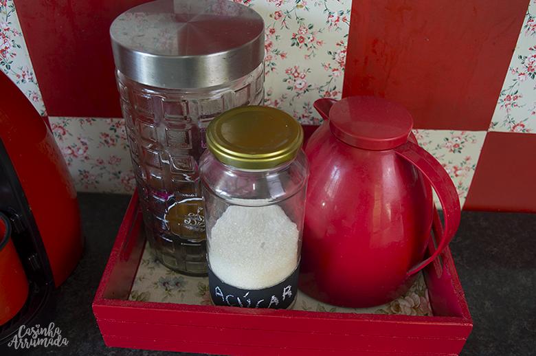 DIY - ideias fáceis e baratas de decoração e organização para a cozinha