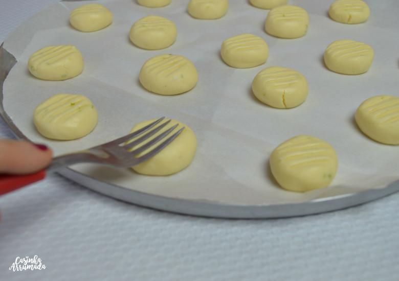 Como fazer sequilhos de leite condensado deliciosos